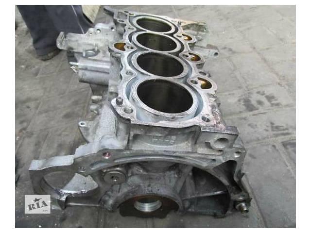 Детали двигателя Блок двигателя Hyundai Accent 1.4- объявление о продаже  в Ужгороде