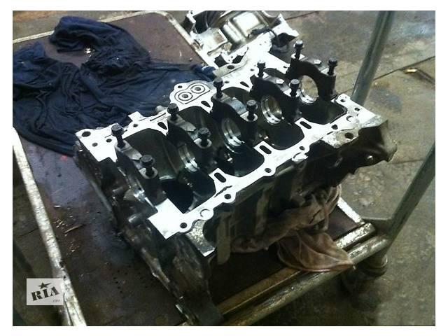 бу Детали двигателя Блок двигателя KIA Rio 1.6 в Ужгороде