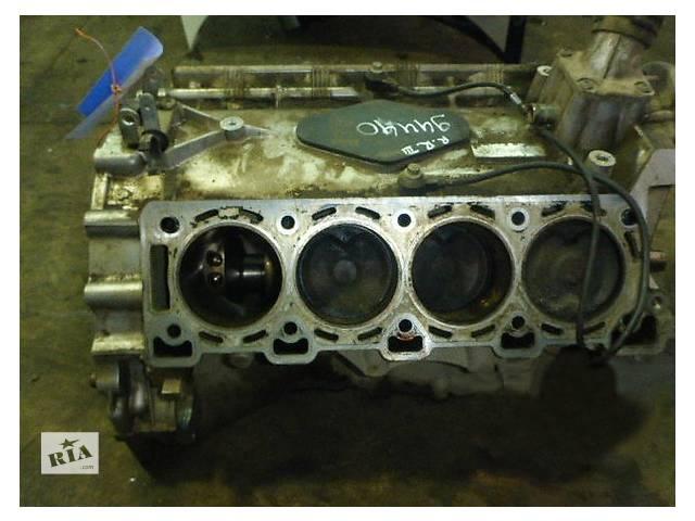 бу Детали двигателя Блок двигателя Land Rover Range Rover 4.2 в Ужгороде