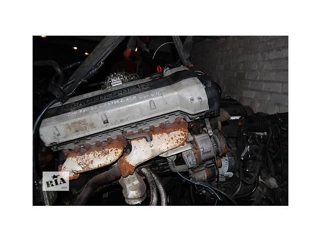 Детали двигателя Блок двигателя Mercedes 124 3.0 TD- объявление о продаже  в Ужгороде