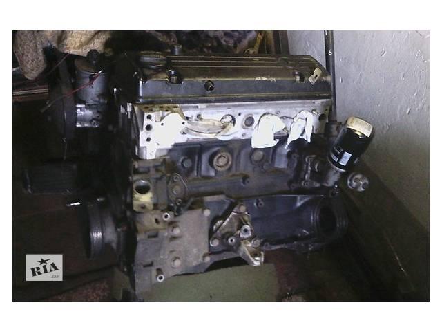 Детали двигателя Блок двигателя Mercedes 190 2.0- объявление о продаже  в Ужгороде