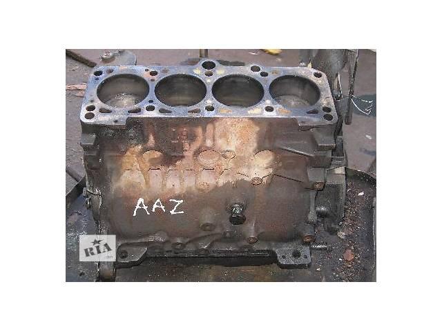 Детали двигателя Блок двигателя Volkswagen Jetta 2.0- объявление о продаже  в Ужгороде