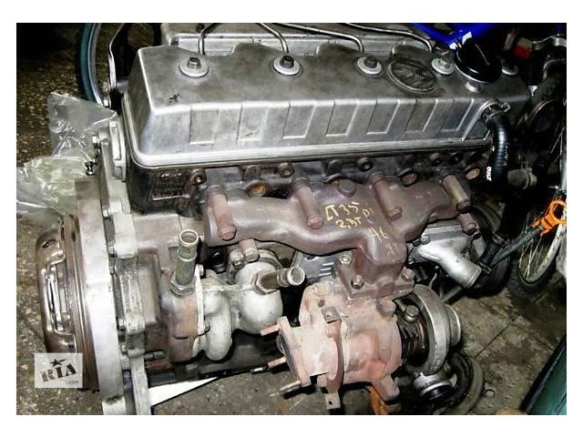 бу Детали двигателя Блок двигателя Volkswagen LT 2.8 TDi в Ужгороде