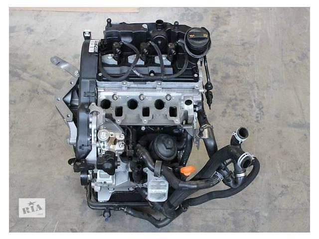 купить бу Детали двигателя Блок двигателя Volkswagen Polo 1.2 TDi в Ужгороде