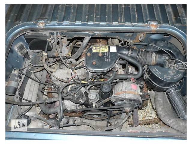 продам Детали двигателя Блок двигателя Volkswagen T3 (Transporter) 2.1 бу в Ужгороде
