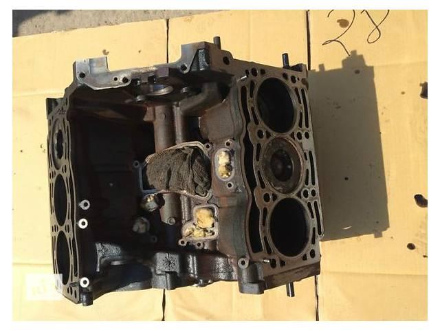 продам Детали двигателя Блок двигателя Volkswagen Touareg 3.0 TDi бу в Ужгороде