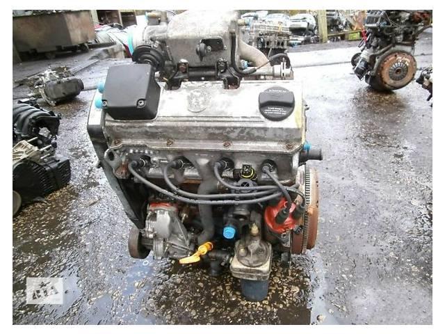 бу Детали двигателя Блок двигателя Volkswagen Vento 2.0 в Ужгороде