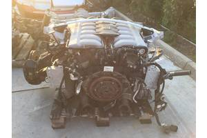 Двигатели Aston Martin Rapide