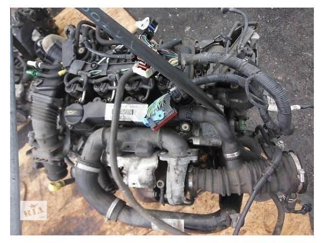 Детали двигателя Двигатель Ford Transit Connect 1.6- объявление о продаже  в Ужгороде