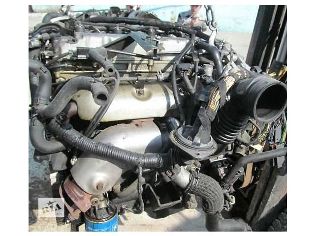 Детали двигателя Двигатель Hyundai H 100 2.4- объявление о продаже  в Ужгороде