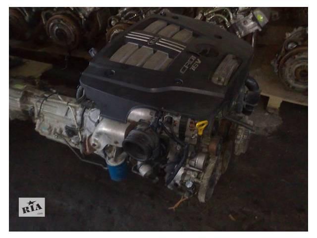 продам Детали двигателя Двигатель Hyundai H1 2.5 CRDi бу в Ужгороде