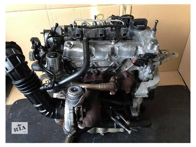 купить бу Детали двигателя Двигатель KIA Rio 1.1 CRDi в Ужгороде