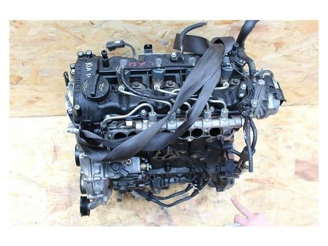 Детали двигателя Двигатель KIA Sportage 1.7 CRDi- объявление о продаже  в Ужгороде