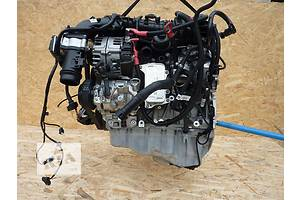 Двигатели BMW F30