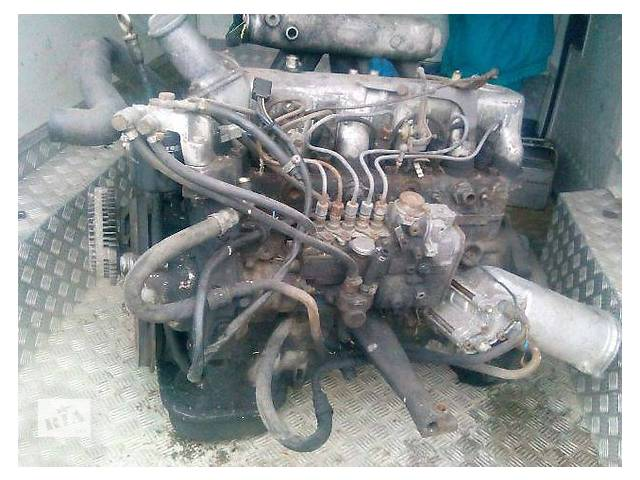 продам Детали двигателя Двигатель Mercedes 126 3.0 D бу в Ужгороде