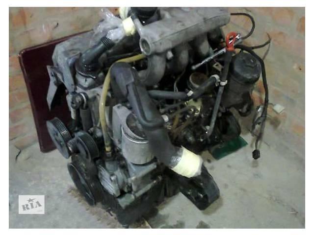 купить бу Детали двигателя Двигатель Mercedes Sprinter 2.4 D в Ужгороде