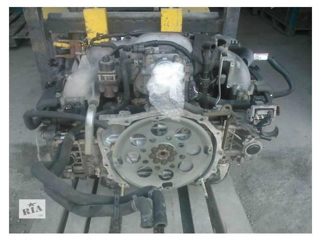 Детали двигателя Двигатель Subaru Outback 2.5- объявление о продаже  в Ужгороде