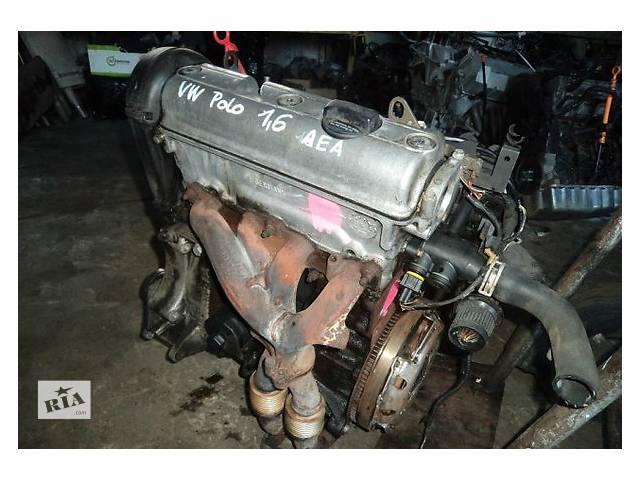купить бу Детали двигателя Двигатель Volkswagen Golf IIІ 1.6 в Ужгороде