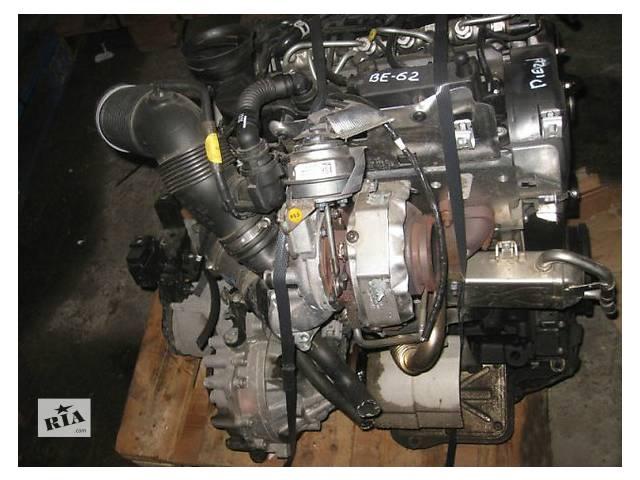 бу Детали двигателя Двигатель Volkswagen Polo 1.2 TDi в Ужгороде