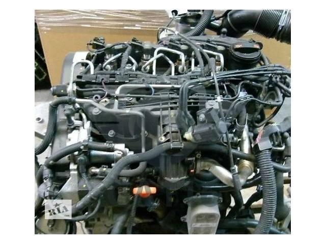 бу Детали двигателя Двигатель Volkswagen Polo 1.6 TDi в Ужгороде