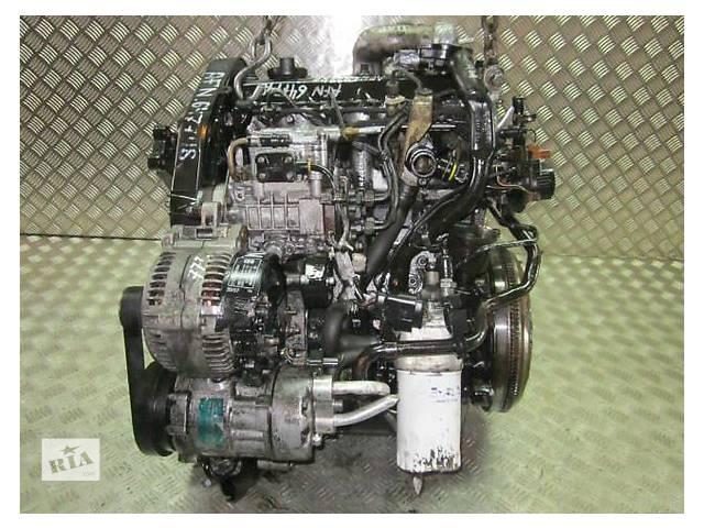 купить бу Детали двигателя Двигатель Volkswagen Sharan 1.9 TDi в Ужгороде