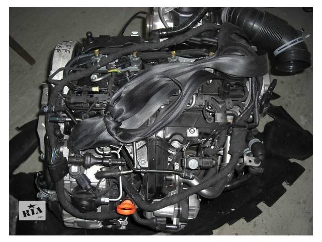 бу Детали двигателя Двигатель Volkswagen Sharan 2.0 TDi в Ужгороде