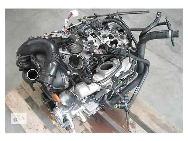 продам Детали двигателя Двигатель Volkswagen T5 (Transporter) 2.0 бу в Ужгороде
