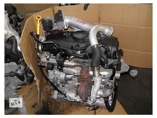 продам Детали двигателя Двигатель Volkswagen T5 (Transporter) 3.2 бу в Ужгороде