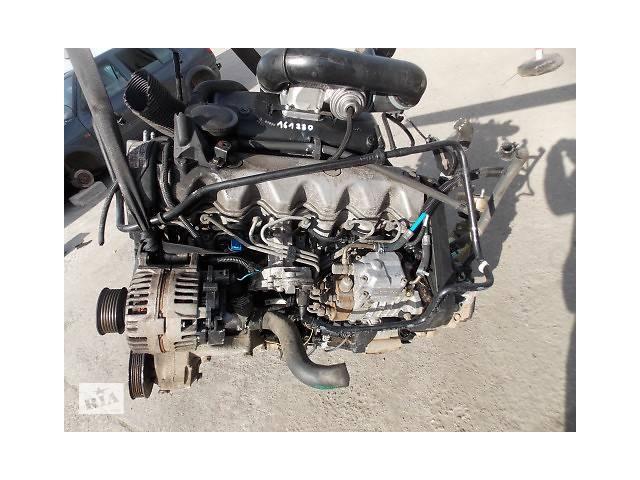 двигатель на транспортер t4