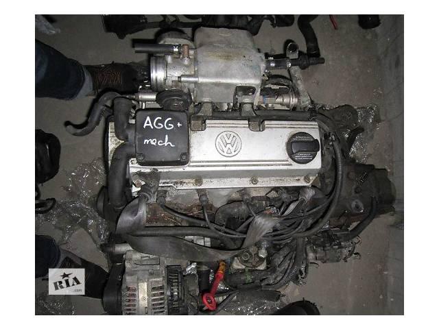 Детали двигателя Двигатель Volkswagen Vento 2.0- объявление о продаже  в Ужгороде