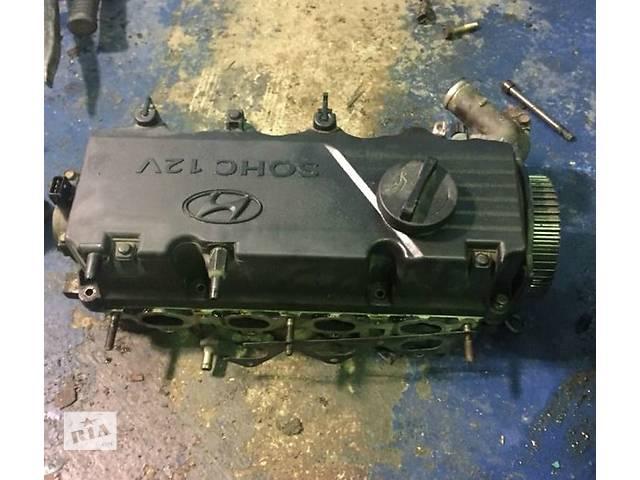 купить бу Детали двигателя Головка блока Hyundai Getz 1.3 в Ужгороде