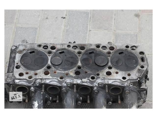 Детали двигателя Головка блока Hyundai i30 2.0 CRDi- объявление о продаже  в Ужгороде