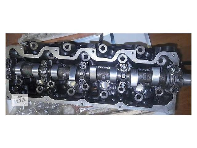 купить бу Детали двигателя Головка блока Mercedes 126 3.0 TD в Ужгороде