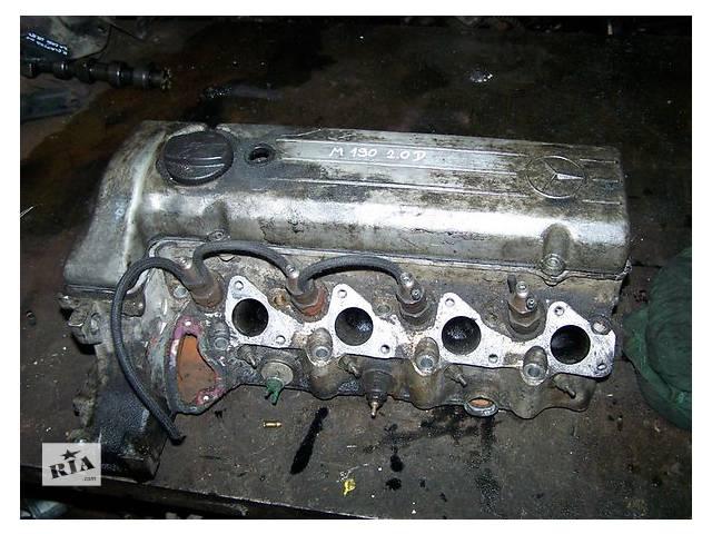 Детали двигателя Головка блока Mercedes 190 1.8- объявление о продаже  в Ужгороде