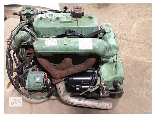 бу Детали двигателя Головка блока Mercedes 809 4.0 D в Ужгороде