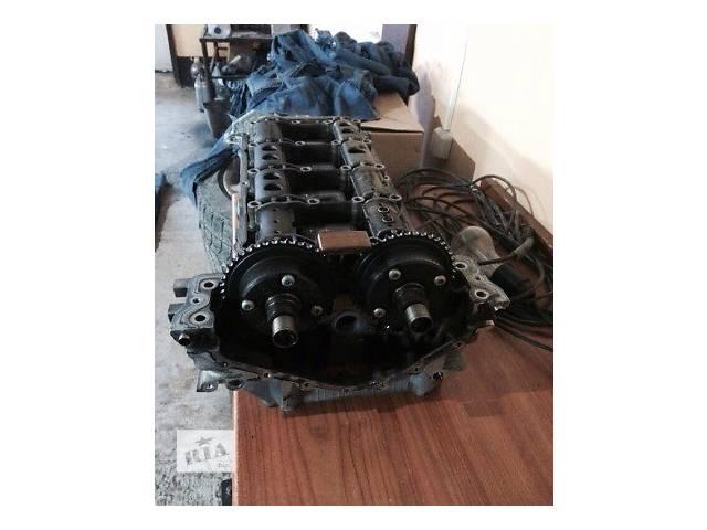Детали двигателя Головка блока Mercedes 809 4.0 TD- объявление о продаже  в Ужгороде