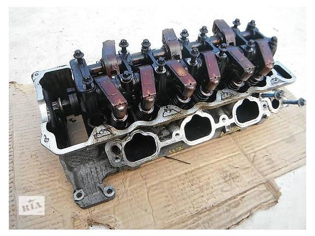 продам Детали двигателя Головка блока Mercedes E-Class 2.8 бу в Ужгороде
