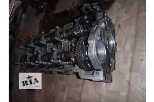 б/у Головки блока Mercedes ML-Class