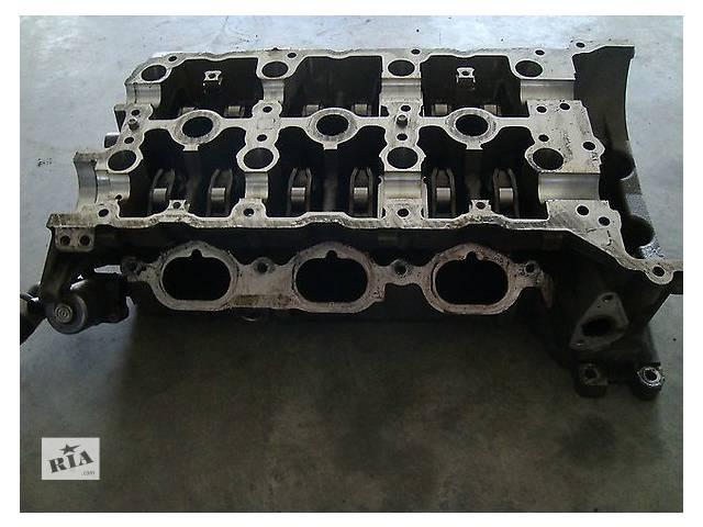 продам Детали двигателя Головка блока Mercedes ML-Class 3.5 бу в Ужгороде