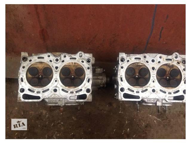 бу Детали двигателя Головка блока Subaru Legacy 2.0 в Ужгороде