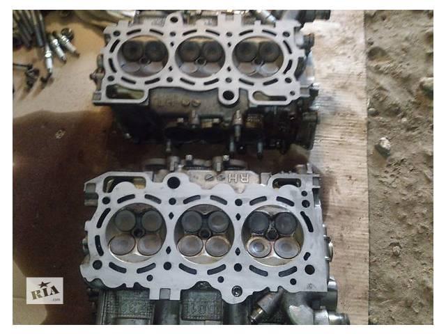 купить бу Детали двигателя Головка блока Subaru Tribeca 3.6 в Ужгороде