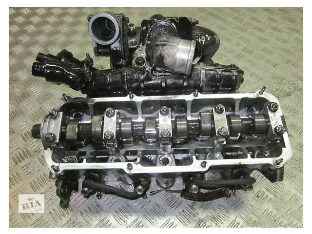 Деталі двигуна Головка блоку Volkswagen T2 (Transporter) 1.6 TD- объявление о продаже  в Хотині