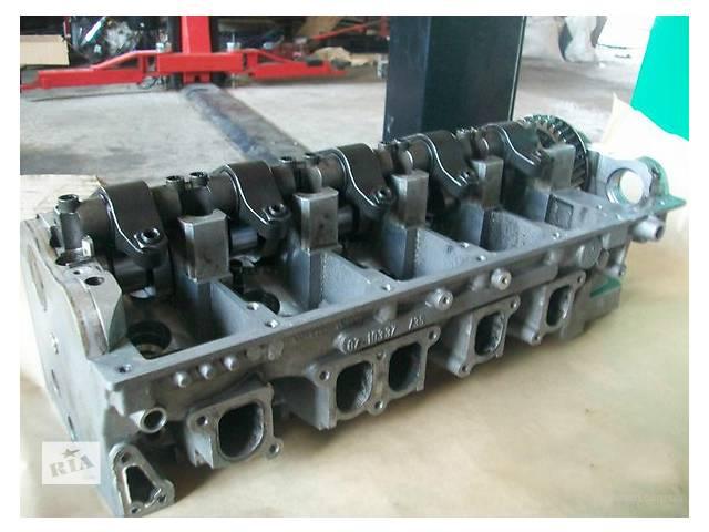 Детали двигателя Головка блока Volkswagen T4 (Transporter) 2.5 TD- объявление о продаже  в Ужгороде