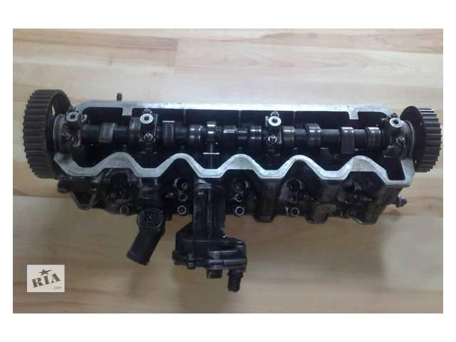 Детали двигателя Головка блока Volkswagen T4 (Transporter) 2.5 TDi- объявление о продаже  в Ужгороде