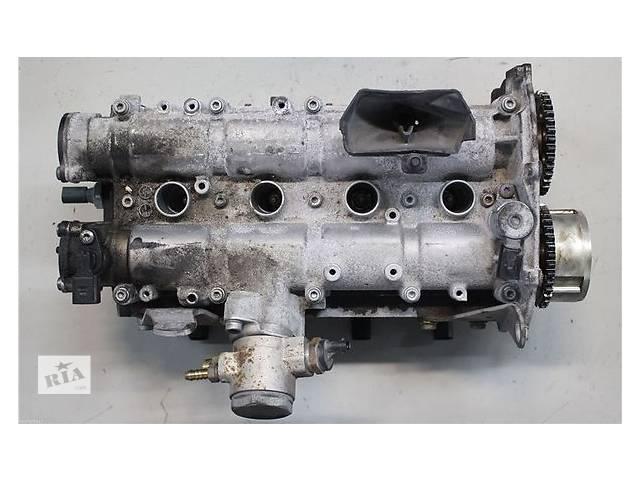 бу Детали двигателя Головка блока Volkswagen Touran 1.2 в Ужгороде