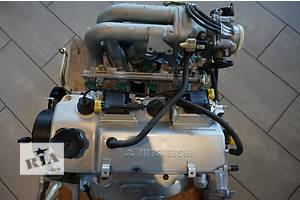 Двигатели Mitsubishi Space Star