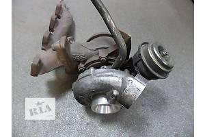 б/у Турбины Mercedes 190