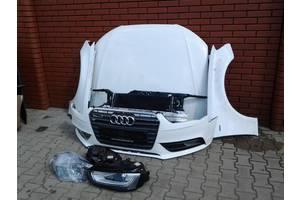Фары Audi A4