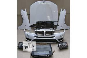 Фары BMW X3
