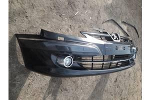 б/у Бамперы передние Peugeot 607